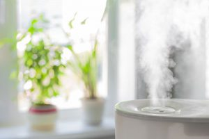 Using a Humidifier for Anti-Aging Benefits
