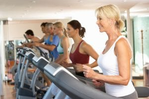 Study Finds Fitness Has No Impact on Risk for Early Menopause