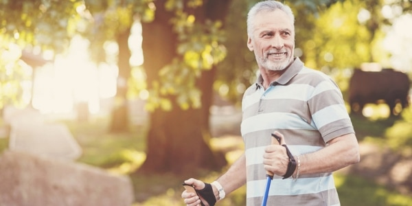 How to Naturally Increase Stamina as We Age