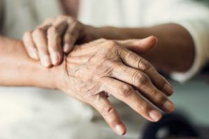 Why Aging Is the Biggest Risk Factor for Parkinson's Disease 1