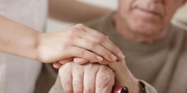 Why Aging Is the Biggest Risk Factor for Parkinson's Disease