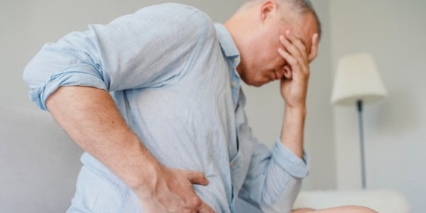 How Aging Impacts IBD Issues