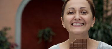 The Anti-Aging Benefits of Chocolate