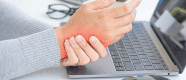 The Role Aging Plays in Carpal Tunnel
