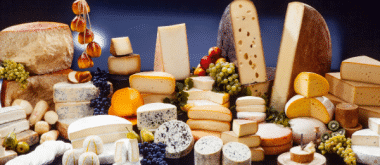 Is Cheese a Superfood for Anti-Aging?
