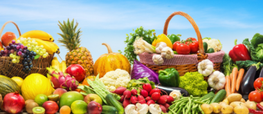 Limiting Menopause Symptoms with Fruits and Vegetables