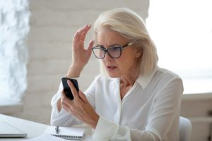 Reducing Vulnerability to Scams as We Age 1