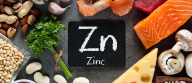 The Anti-Aging Benefits of Zinc