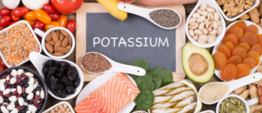 The Importance of Potassium as You Age