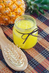 Fighting Signs of Aging With Pineapple 2